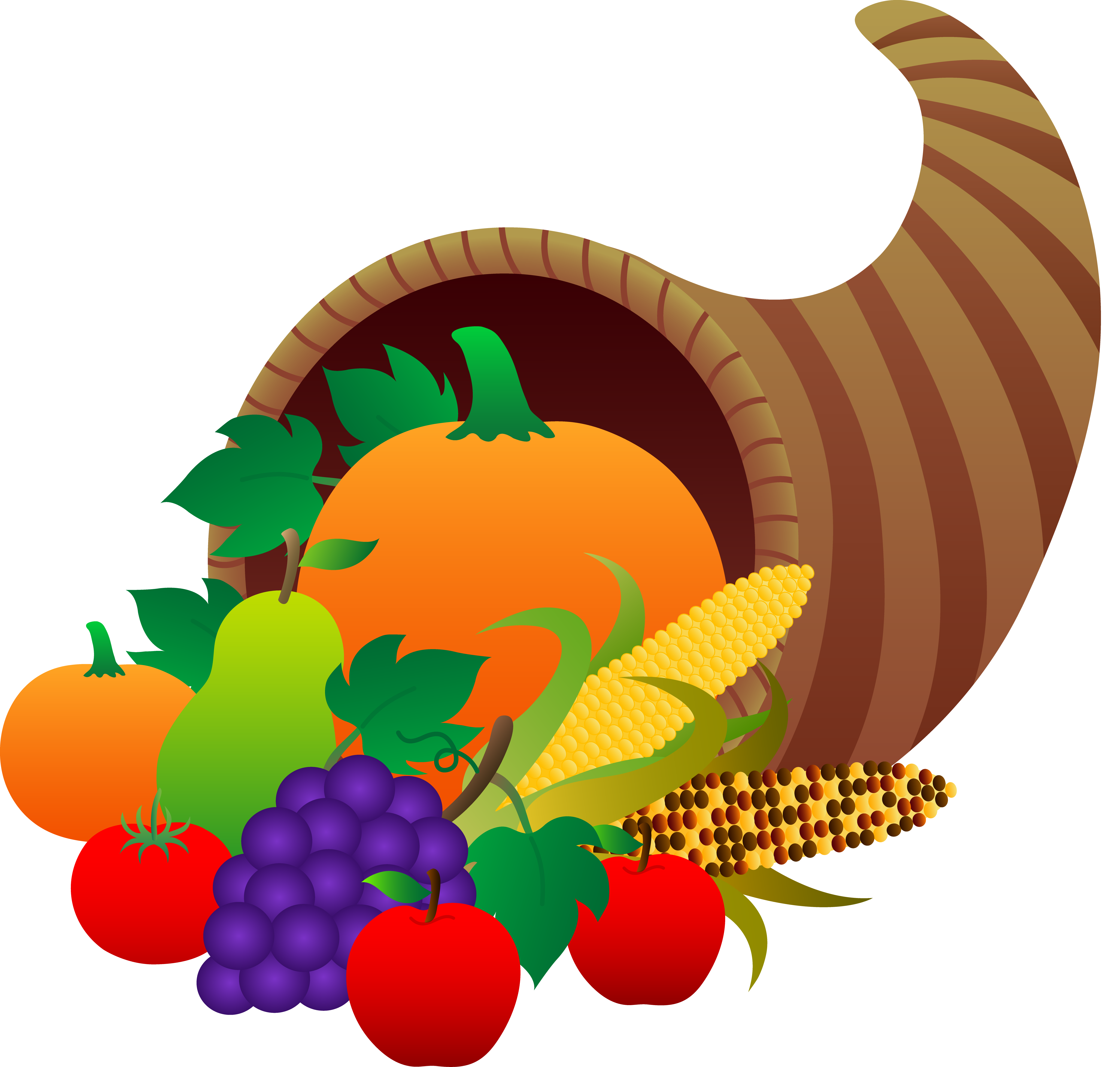 Fall harvest thanksgiving photo clipart picture free library Thanksgiving png clipart #33441 - Free Icons and PNG Backgrounds picture free library