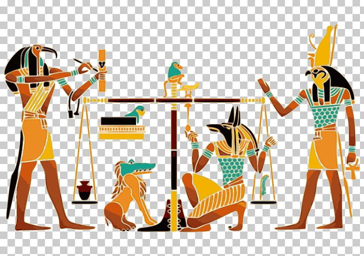After life clipart clip freeuse library Ancient Egyptian Deities Ancient Egyptian Religion Egyptians PNG ... clip freeuse library