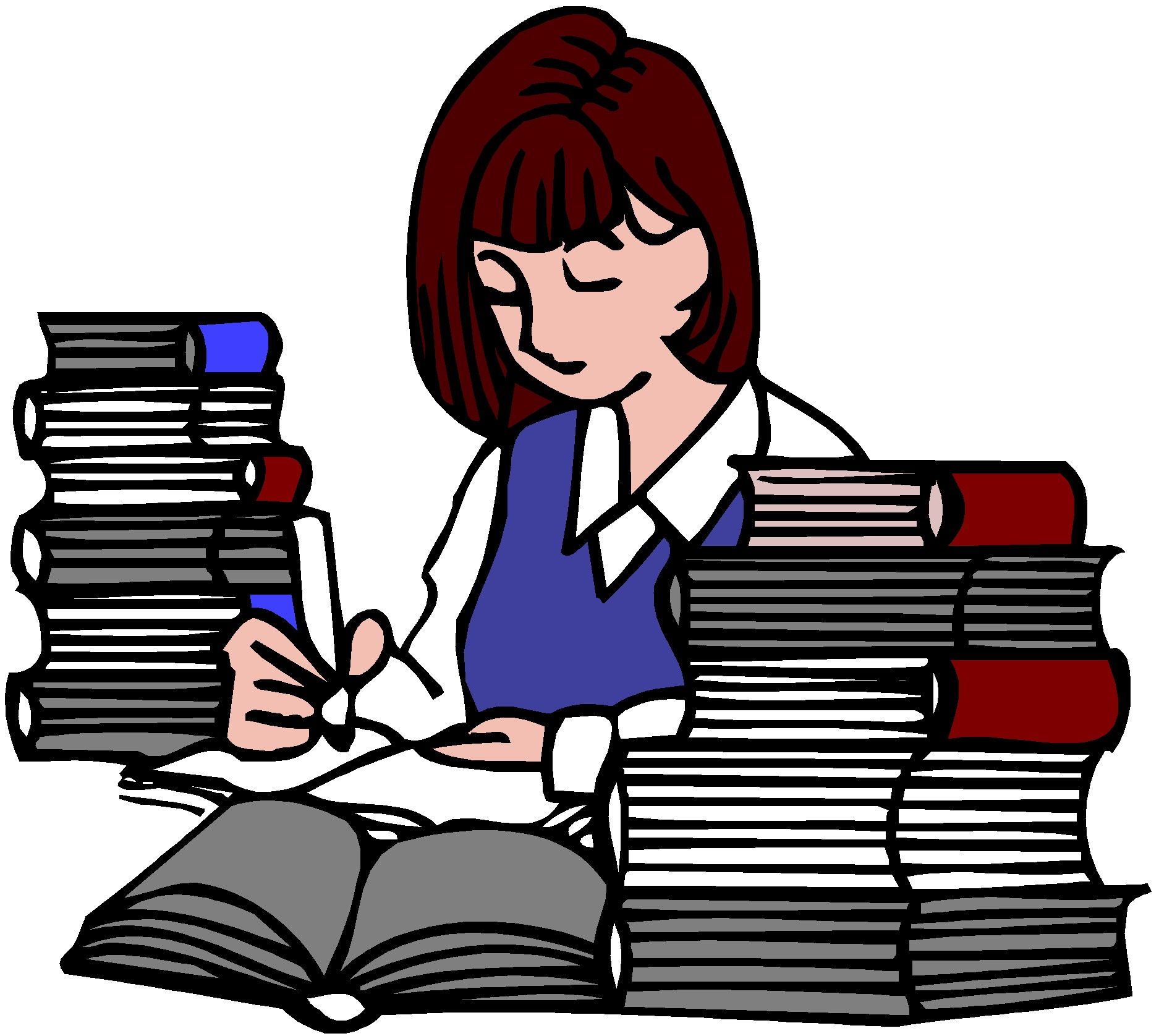Against plagiarism clipart image black and white library Plagiarism clipart 4 » Clipart Station image black and white library