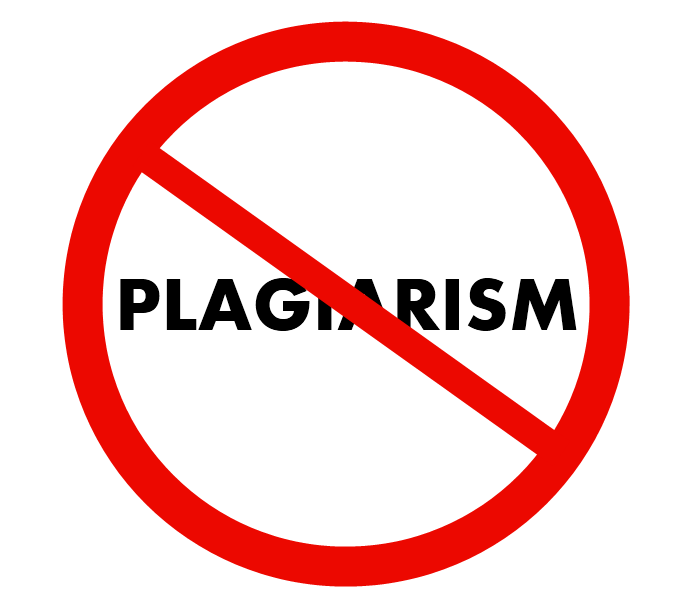 Against plagiarism clipart svg freeuse library Simple Steps to Avoid Plagiarism: Guest Post from Richard A - Clip ... svg freeuse library