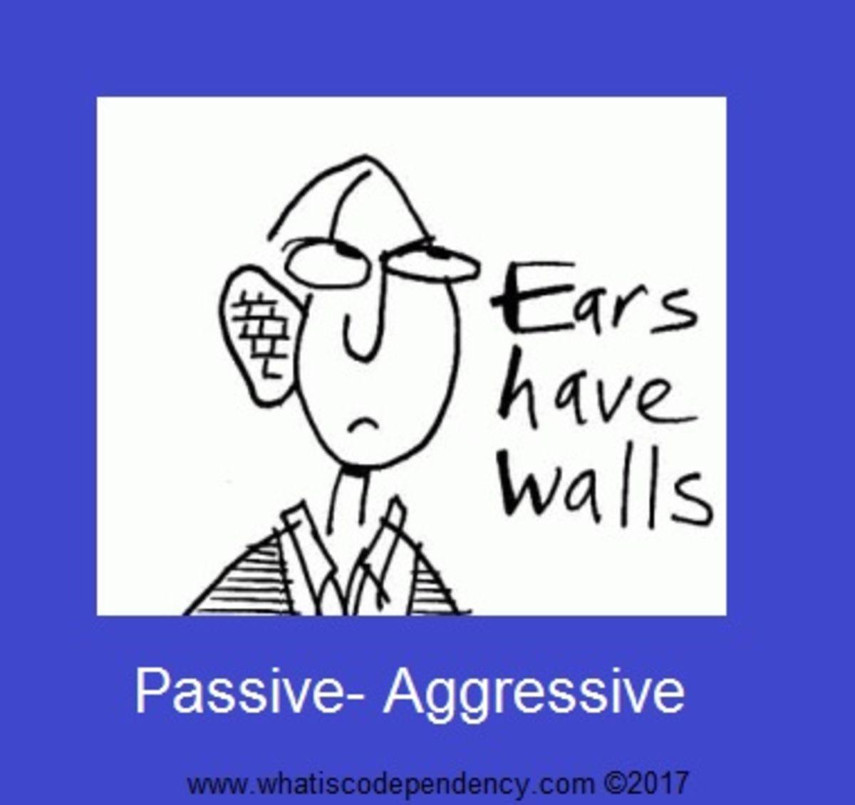 Aggressive woman clipart clip black and white library Is Your Partner Passive-aggressive? | Psychology Today clip black and white library