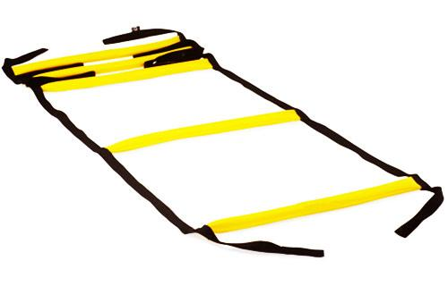 Agility ladder clipart