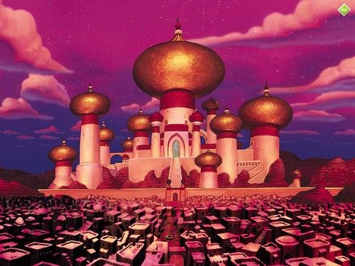 Agrabah clipart image free A picture of were the story takes place. Agrabah. | disney ... image free