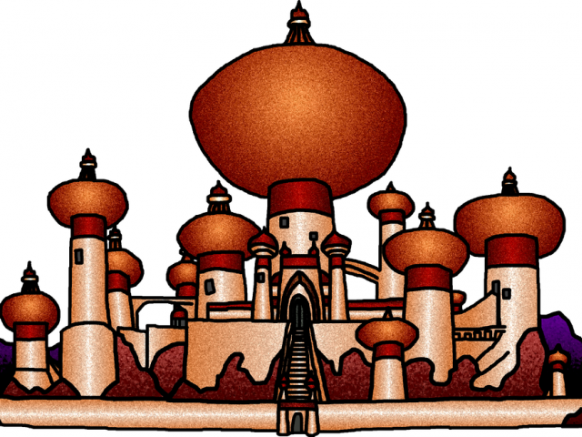 Agrabah clipart picture transparent library Free Palace Clipart, Download Free Clip Art on Owips.com picture transparent library