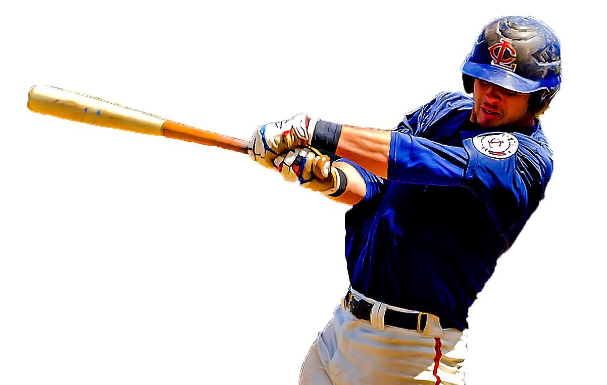 Agressive baseball bat clipart svg free download BLE - VeloPRO Hitting svg free download