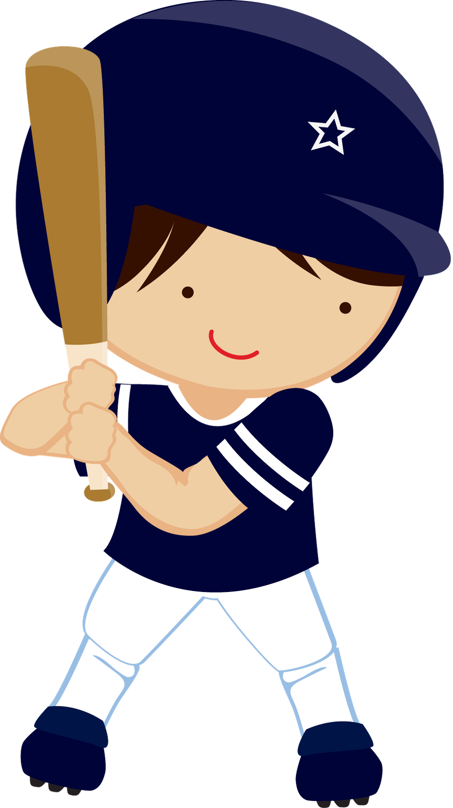 Baseball hitting clipart picture royalty free ZWD_WhiteStar - Minus | alreadyclipart - sports; | Pinterest | Clip ... picture royalty free