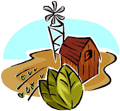 Picture of traditional economy clipart clipart royalty free Agriculture farming clipart 4 » Clipart Station clipart royalty free