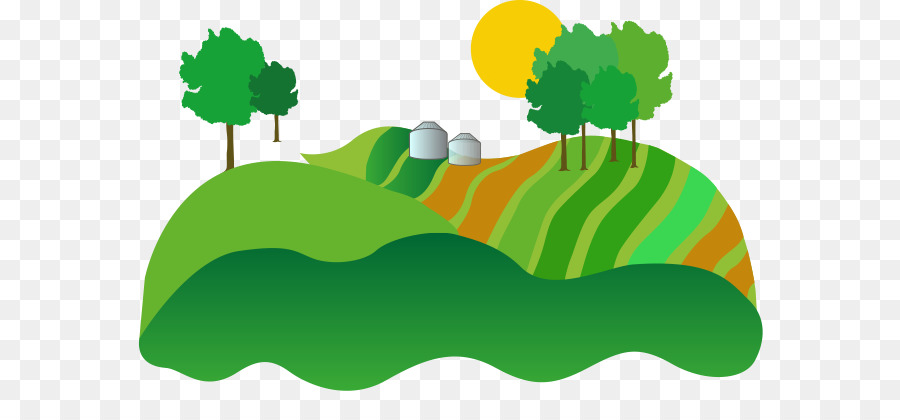 Agriculture png clipart clipart freeuse stock Green Grass Background png download - 634*405 - Free Transparent ... clipart freeuse stock