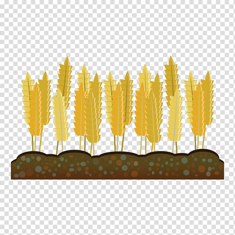 Agriculture png clipart png royalty free Crop Farm Agriculture Harvest , wheat transparent background PNG ... png royalty free