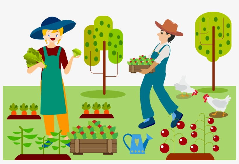 Agriculture png clipart image stock Most Farming Clipart Stylist 19 Png Royalty Free Library Vegetable ... image stock