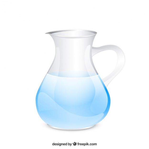 Agua jug clipart png royalty free library Water jug Vector | Free Download png royalty free library