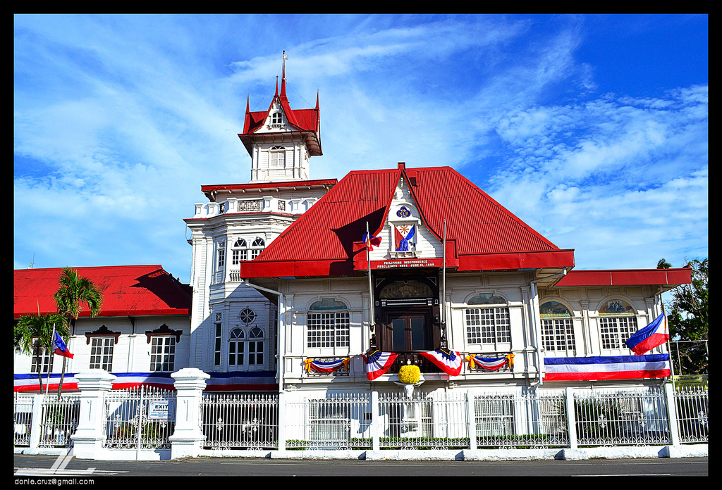 Aguinaldo shrine clipart clip art transparent The World\'s most recently posted photos of cavite and independence ... clip art transparent