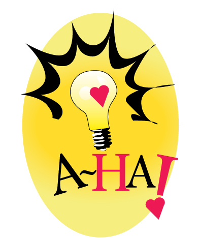 Aha lightbulb clipart banner royalty free library Aha clipart 10 » Clipart Station banner royalty free library