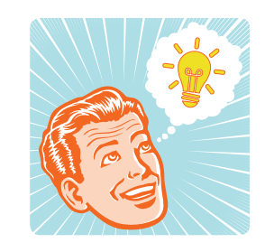 Aha lightbulb clipart graphic stock Your Aha Moment May Be Coming - Source Direct Blog - Invention Success graphic stock