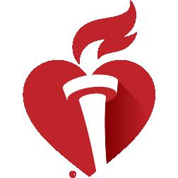 Aha logo clipart clip art freeuse stock American Heart Association - Communications & Marketing Jobs clip art freeuse stock