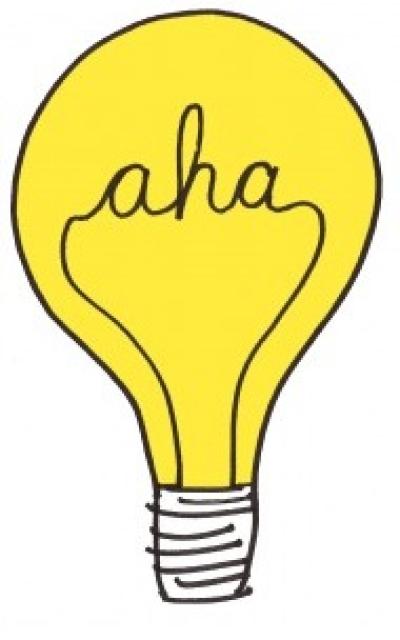 Aha logo clipart vector library download Download Free png Aha Moment Clipart - DLPNG.com vector library download