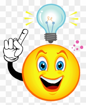 Lightbulb moment clipart image download ah-ha-moment-clipart-emoji-with-light-bulb - Nuview Nutrition image download