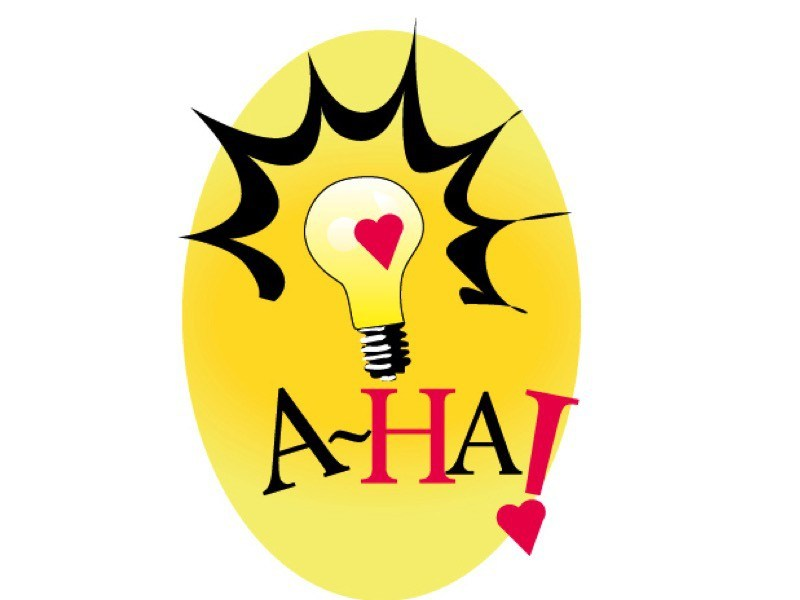 Aha logo clipart vector royalty free download Aha moment clipart 5 » Clipart Portal vector royalty free download