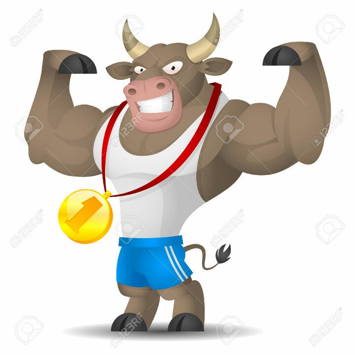 Ah-ha moment yak clipart picture royalty free library Stephen Tober on Twitter: \