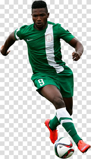 Ahmed musa clipart vector free stock Nigeria National Football Team transparent background PNG cliparts ... vector free stock