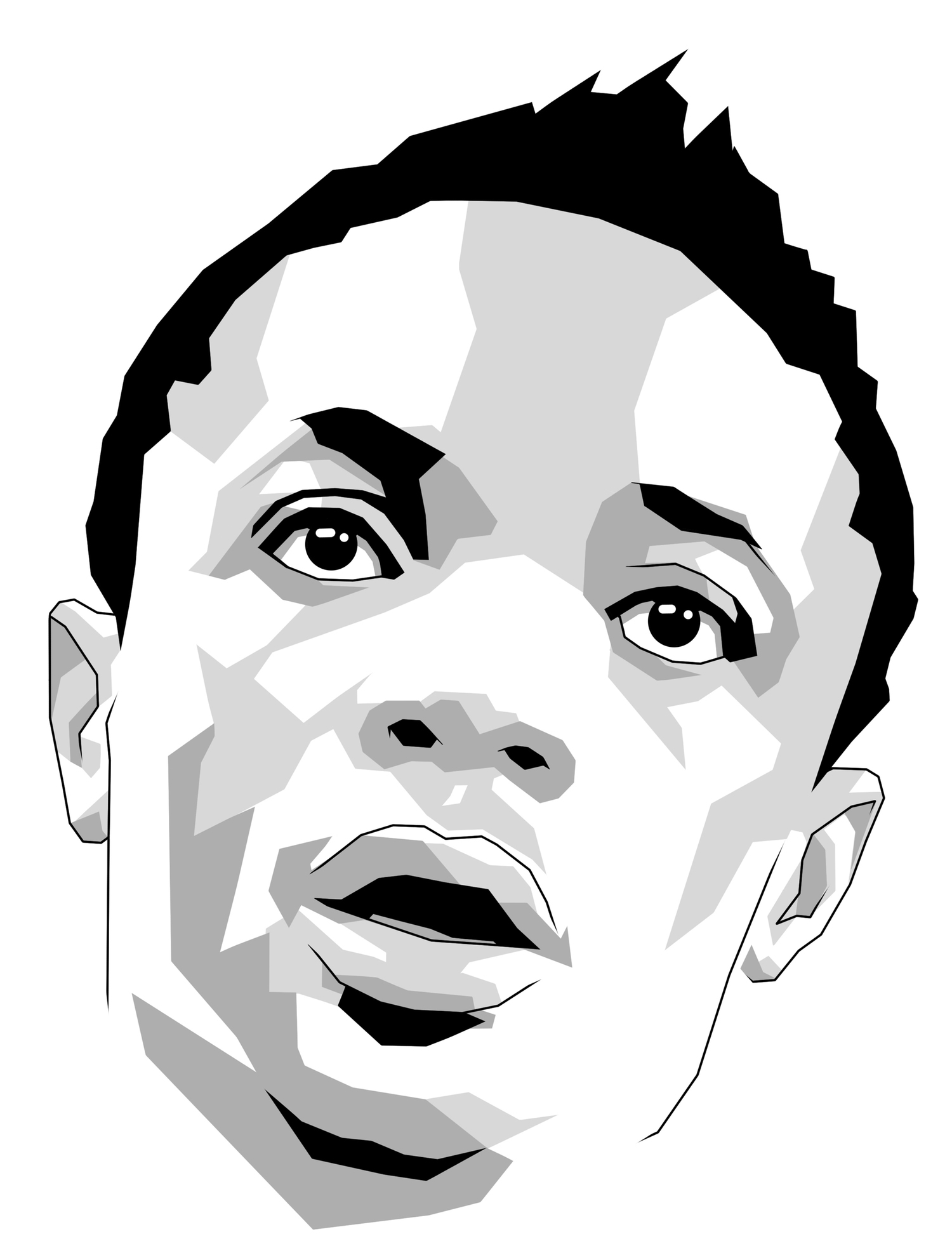 Ahmed musa clipart banner stock AHMED MUSA — IBWM banner stock