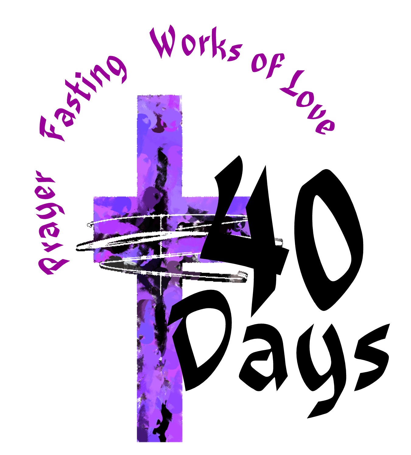Ahs wednesday clipart png free library lent-2015-ash-wednesday-clipart-1 - St Patrick\'s Parish School Albury png free library