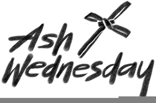 Ahs wednesday clipart picture library stock Ash Wednesday Clipart Images | Free Images at Clker.com - vector ... picture library stock
