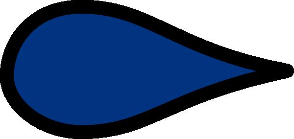 Aierodynamics clipart graphic freeuse download Blue Drop Aerodynamic SVG Clip arts download - Download Clip Art ... graphic freeuse download