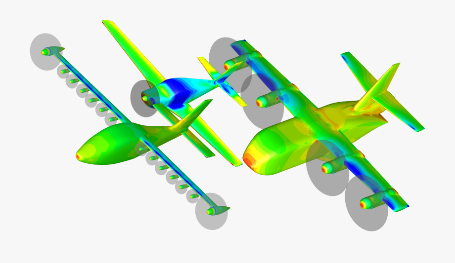 Aierodynamics clipart clipart freeuse stock Airplane Clip Aerodynamics - Propeller-driven Aircraft, Cliparts ... clipart freeuse stock