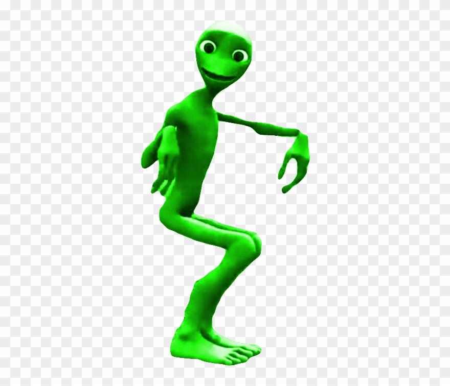 Ailen dancing clipart vector free Green Alien - Alien Dance Png Clipart (#3357512) - PinClipart vector free