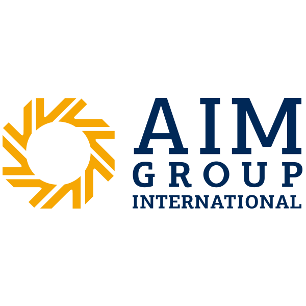 Aim global clipart log in svg freeuse stock AIM Group International svg freeuse stock