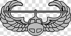 Air assault badge clipart vector library download St Airborne Division Fort Campbell United States Airborne forces Air ... vector library download