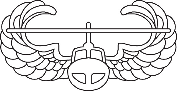 Air assault badge clipart clip royalty free library Assault Clipart | Clipart Panda - Free Clipart Images clip royalty free library