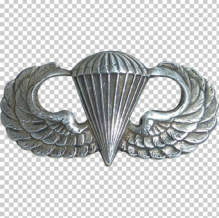 Air assault badge clipart graphic freeuse library United States Army Airborne School Parachutist Badge Paratrooper ... graphic freeuse library