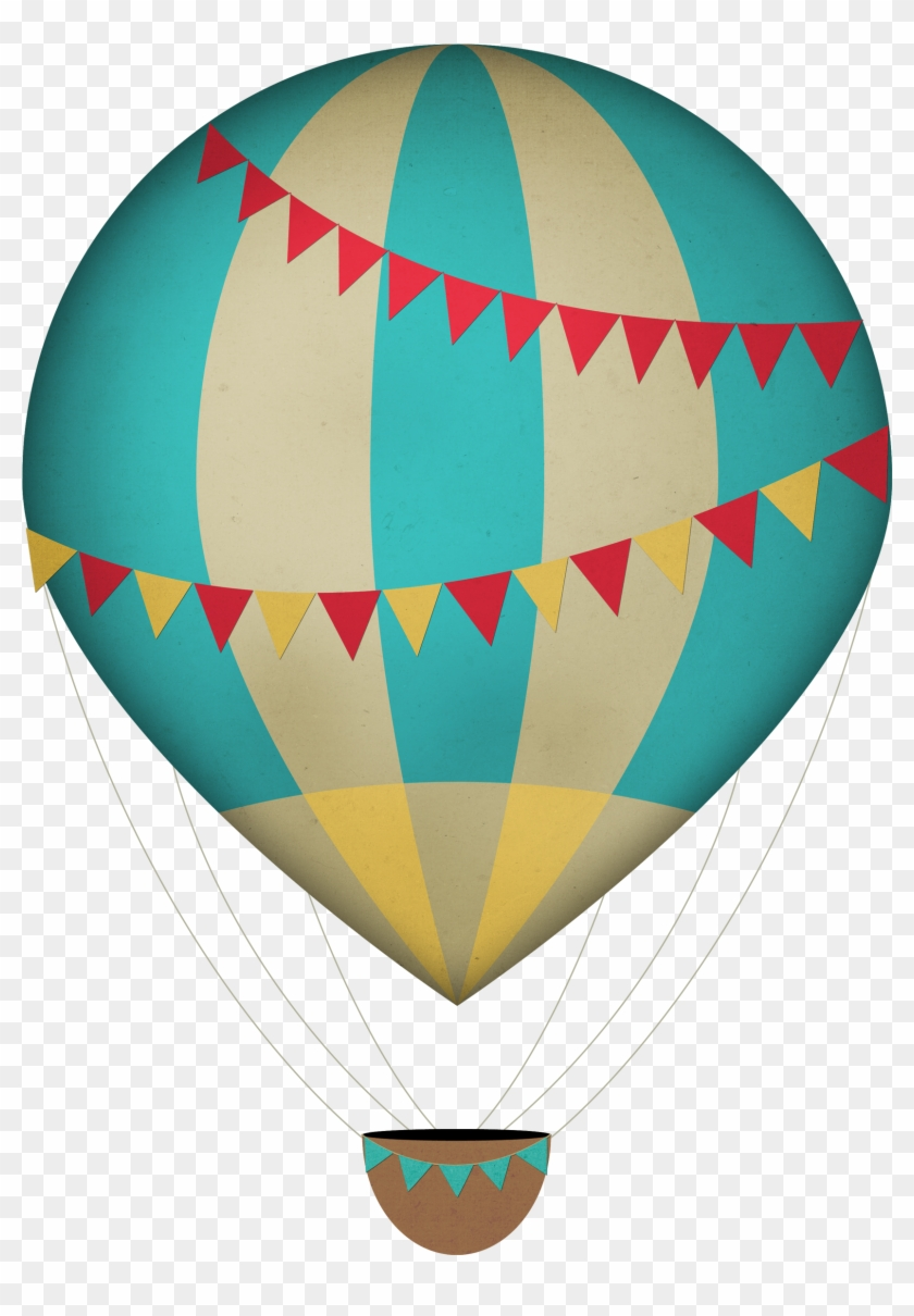 Air balloon clipart free banner transparent download Vector Royalty Free Stock Image Purepng Free Transparent - Hot Air ... banner transparent download