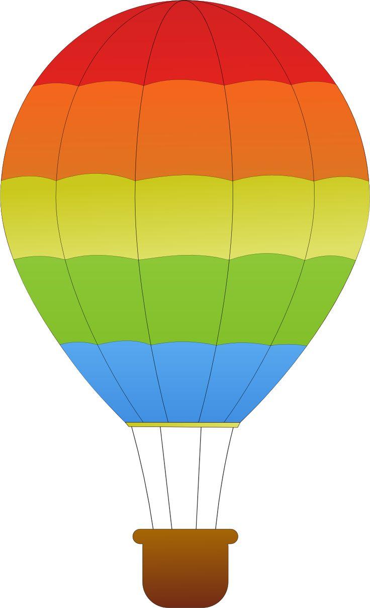 Air balloon up clipart stock Vintage Hot Air Balloon Clipart   Free download best Vintage Hot Air ... stock