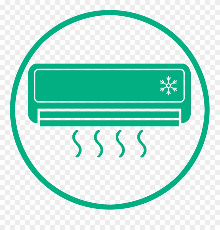 Air condition clipart free stock Airconditioning Room - Air Conditioning Clipart (#1012997) - PinClipart free stock