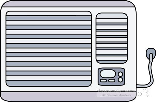 Air condition clipart clip black and white Image result for air conditioner clipart | Air Conditioners | Clip art clip black and white