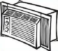 Air conditioning clipart free picture freeuse library Free Air Conditioning Cliparts, Download Free Clip Art, Free Clip ... picture freeuse library