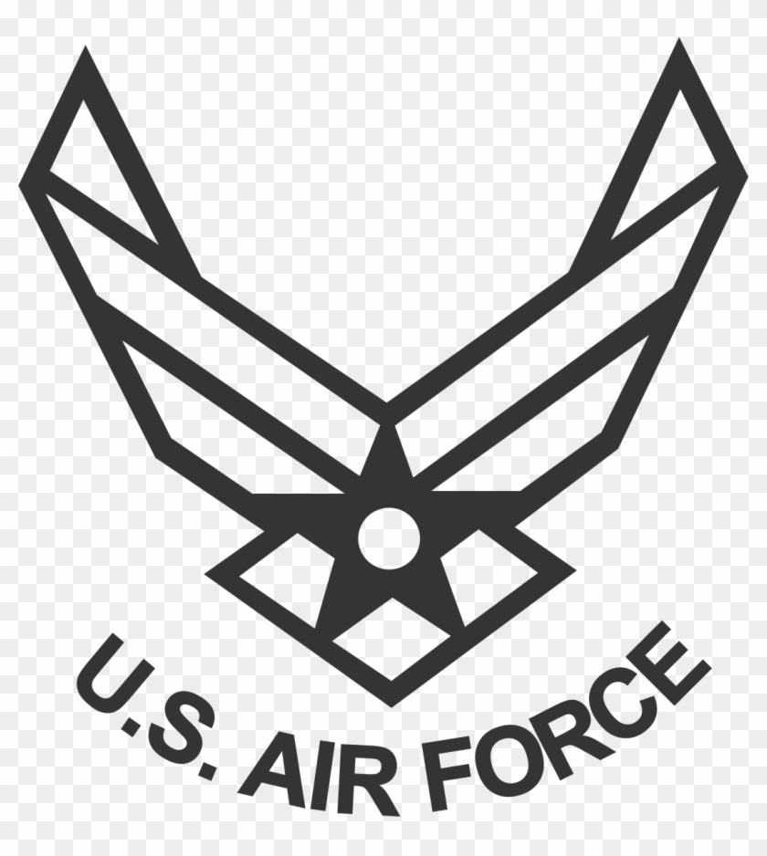 Air force academy logo clipart vector black and white library Air Force Academy Symbol, HD Png Download - 1093x1169(#2863847 ... vector black and white library