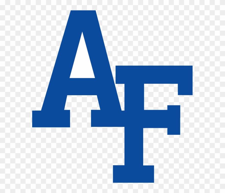 Air force academy logo clipart vector library download Usaf Academy Logo - Air Force Af Logo Clipart (#4110008) - PinClipart vector library download