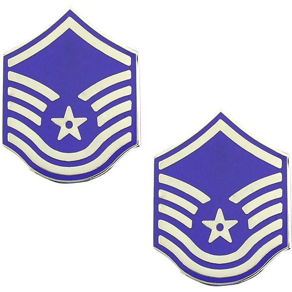 Air force master sergeant stripes clipart graphic stock Air Force Metal Chevron: Master Sergeant graphic stock