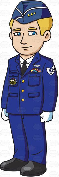 Air force nurse uniform clipart picture free 8 Best Air force uniforms images in 2019   Military uniforms ... picture free