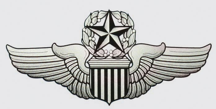 Air force wings clipart image black and white Free Pilot Wings Cliparts, Download Free Clip Art, Free Clip Art on ... image black and white