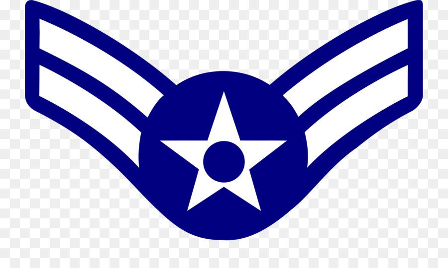 Air force rank insignia clipart jpg free library air force e6 clipart Technical sergeant United States Air Force ... jpg free library