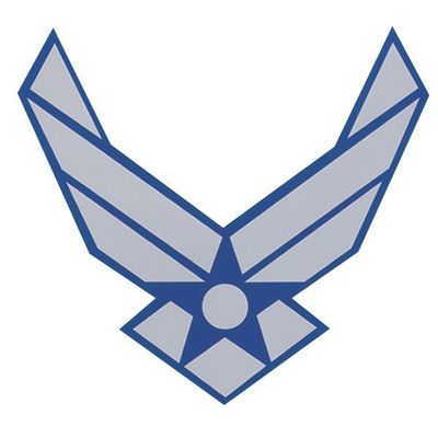 Airforce wings clipart free Air force wings clipart 1 » Clipart Station free