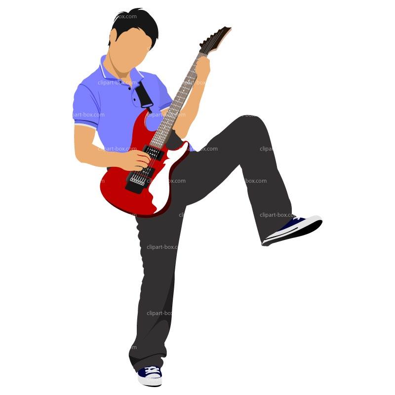 Clipart guitar player jpg transparent stock Man Playing Guitar Clipart | Free download best Man Playing Guitar ... jpg transparent stock