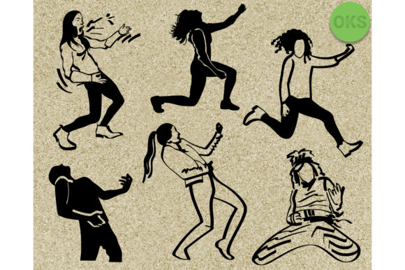 Air guitar clipart banner black and white library Air Guitar Svg Vector Clipart banner black and white library