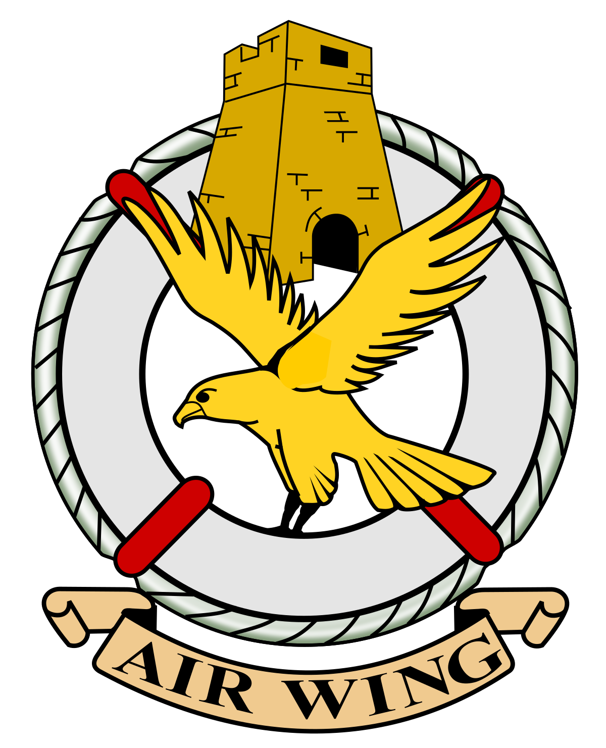 Air malta logo clipart picture black and white library Air Wing of the Armed Forces of Malta - Wikipedia picture black and white library