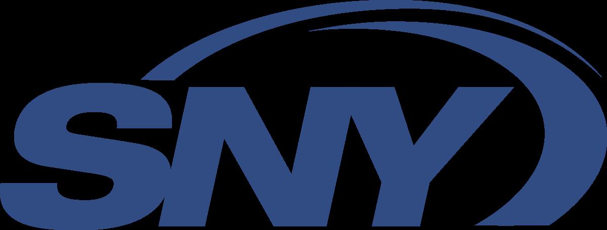 Air net llc clipart graphic transparent stock SportsNet New York - Wikipedia graphic transparent stock